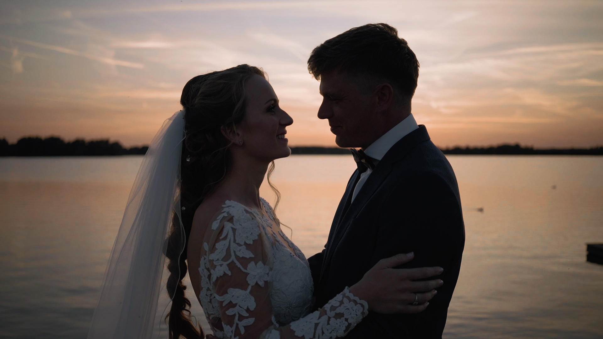 Bruiloftsfilm van Sharon & JP - The Best of Times Films