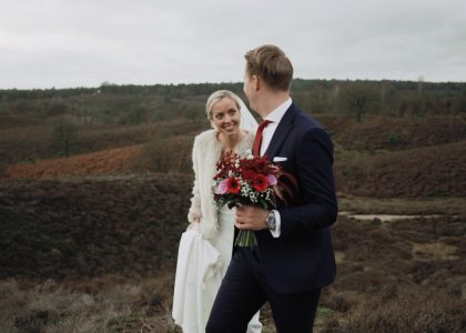 Bruiloft video - bruiloft videograaf - the best of times films 1
