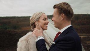 bruiloft video