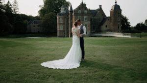 bruidsvideografie